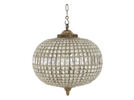 Chandelier Kasbah Oval Medium Eichholtz