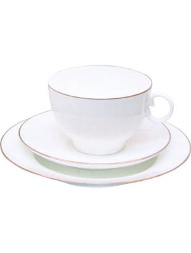 Комплект чайный