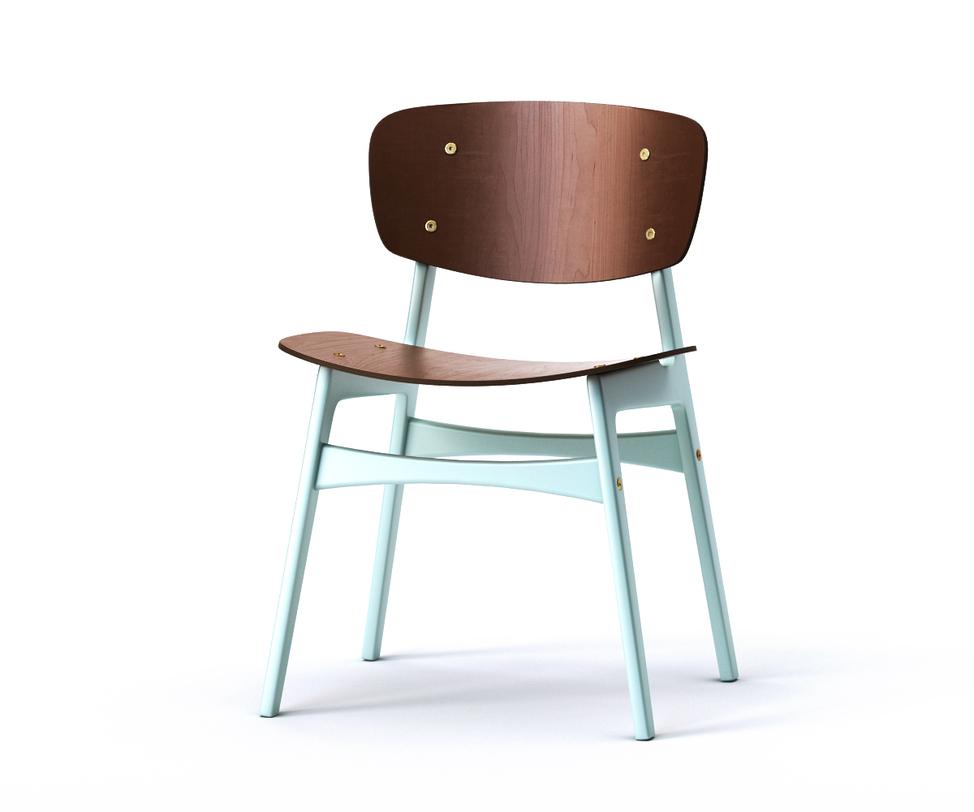 Стул SIDОбеденные стулья<br>Стильный и практичный стул &amp;quot;SID&amp;quot; &amp;amp;nbsp;обрадует поклонников скандинавского дизайна.&amp;amp;nbsp;&amp;lt;span style=&amp;quot;line-height: 1.78571429;&amp;quot;&amp;gt;Спинка и сидение слегка изогнуты, что обеспечит полный комфорт во время трапезы.&amp;amp;nbsp;&amp;amp;nbsp;Четыре ножки,&amp;amp;nbsp;&amp;lt;/span&amp;gt;соединенные&amp;lt;span style=&amp;quot;line-height: 1.78571429;&amp;quot;&amp;gt;&amp;amp;nbsp;двумя&amp;amp;nbsp;&amp;lt;/span&amp;gt;перекладинами,&amp;lt;span style=&amp;quot;line-height: 1.78571429;&amp;quot;&amp;gt;&amp;amp;nbsp;&amp;lt;/span&amp;gt;&amp;lt;div&amp;gt;&amp;lt;span style=&amp;quot;line-height: 1.78571429;&amp;quot;&amp;gt;подчеркивает корпус из темного дерева. Подобный контраст подчеркнет стремление обладателя к индивидуальности в деталях.&amp;lt;/span&amp;gt;&amp;lt;/div&amp;gt;<br><br>Material: Дерево<br>Length см: 54<br>Width см: 46<br>Depth см: None<br>Height см: 78<br>Diameter см: None
