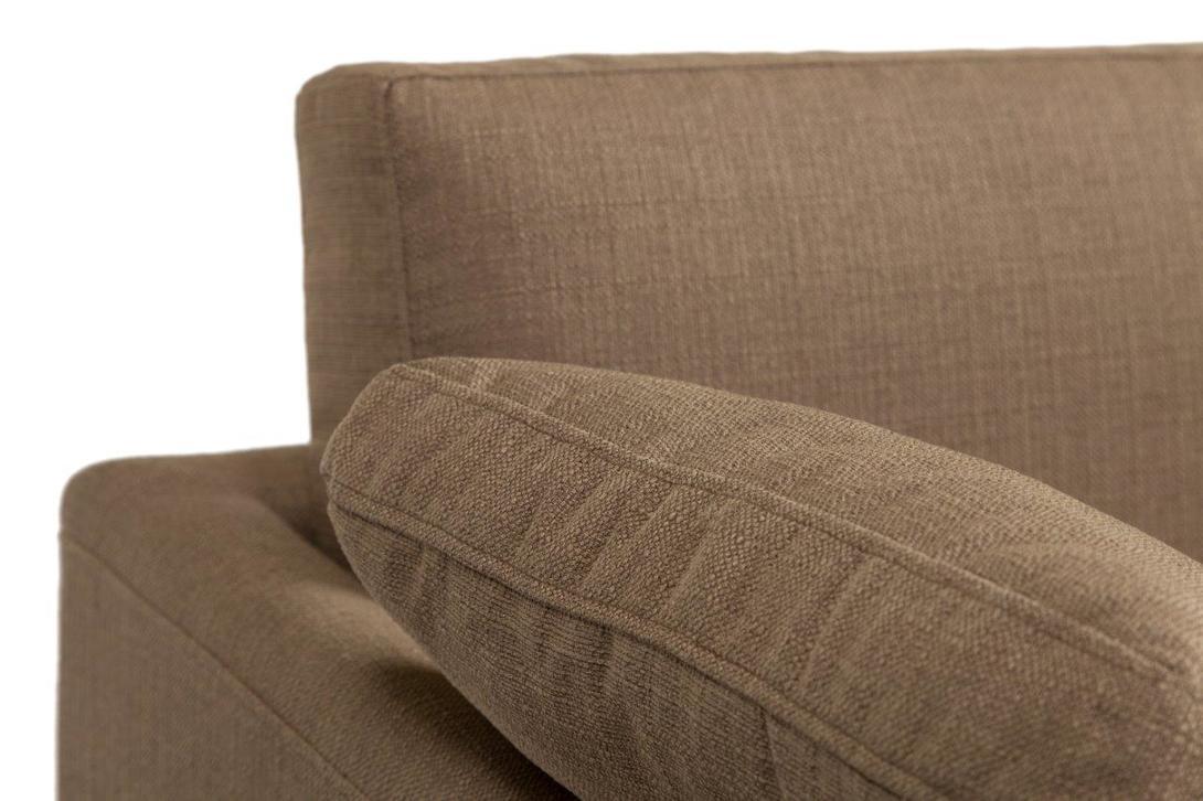 "Диван ""Camber Sofa Sectional Left"" от The Furnish"