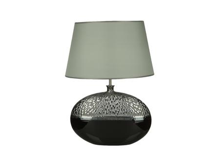Настольная лампа (farol) серый 46.0x62.0x29.0 см.