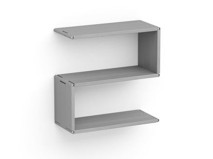 Flex shelf. Set 130 Latitude
