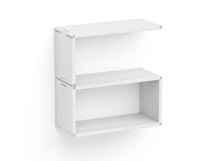 "Полка ""Flex shelf. Set 134"""