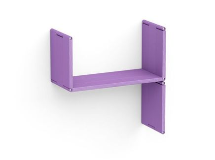Flex shelf. Set 132 Latitude