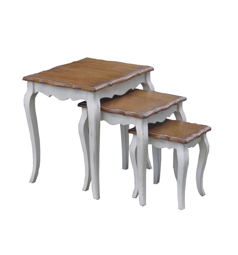 Комплект столиков (з шт) и