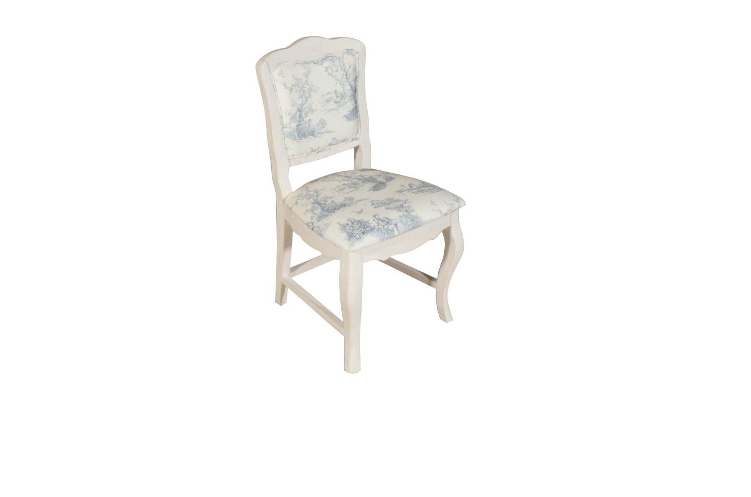 Стул Blanc bonbonОбеденные стулья<br>Романтичный и нежный стул&amp;amp;nbsp;&amp;quot;Blanc Bonbon&amp;quot; ? великолепное дополнение спальни, столовой или холла в стиле прованс. Отличающийся истинным французским шиком, он несет в себе элегантность и утонченность. Плавные изгибы древесины нейтральной гаммы позволяют стулу выглядеть очень изысканно. Текстильная обивка с великолепным принтом добавляет благородства облику&amp;amp;nbsp;&amp;quot;Blanc Bonbon&amp;quot;.&amp;lt;div&amp;gt;&amp;lt;br&amp;gt;&amp;lt;/div&amp;gt;&amp;lt;div&amp;gt;Материал: массив березы, полиэстер&amp;lt;/div&amp;gt;<br><br>Material: Текстиль<br>Ширина см: 46.0<br>Высота см: 91.0<br>Глубина см: 46.0