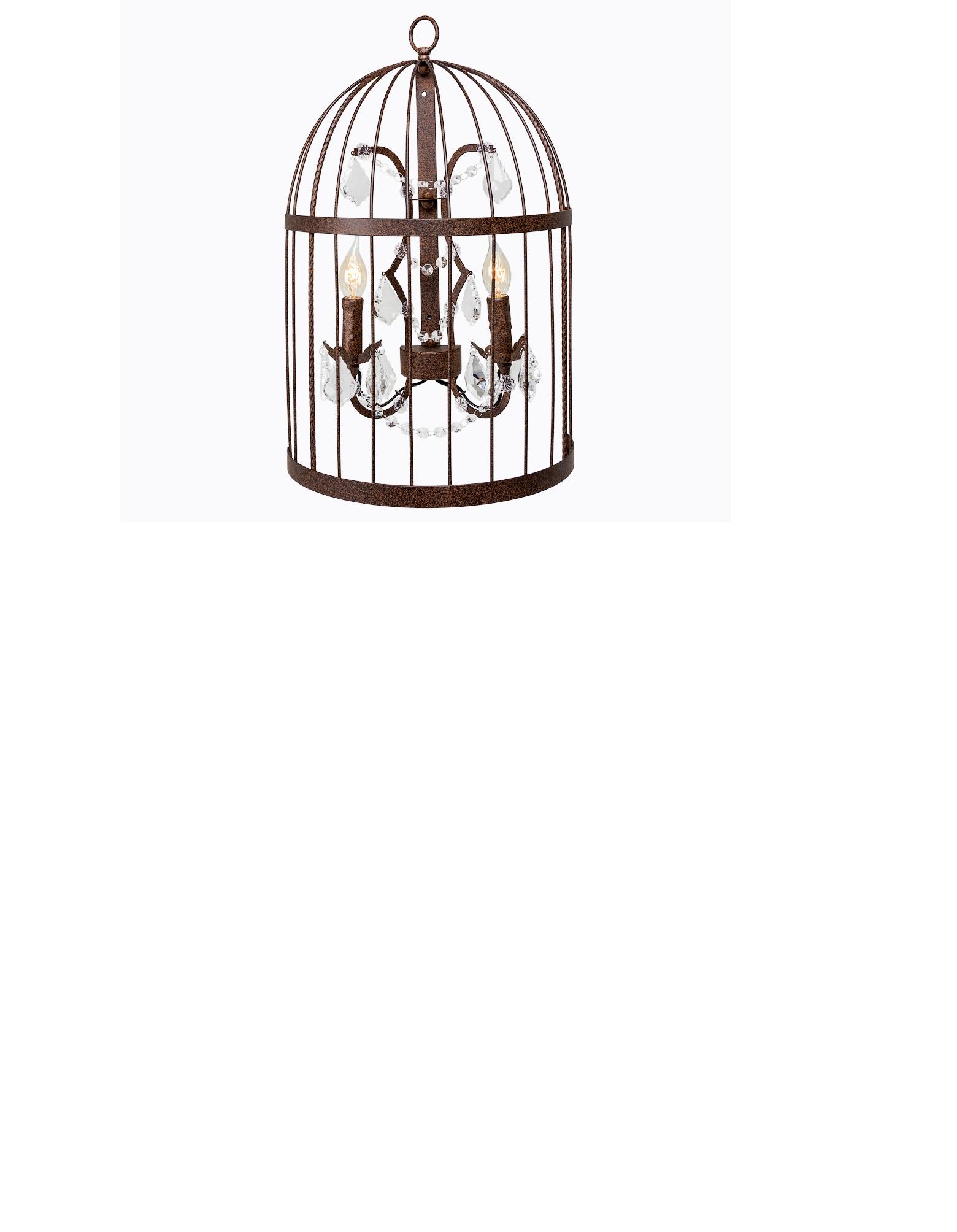 Бра «Тюильри»Бра<br>Настенная лампа «Тюильри» — яркая стилистическая мишень в Вашем интерьере. Завораживающий округлый дизайн придает помещению имидж плавности и легкости. Металлический настенный светильник с эффектом старины украшен двумя подсвечниками и хрустальными подвесками-каплями.&amp;lt;div&amp;gt;Материал: металл, подвески - хрусталь.&amp;lt;/div&amp;gt;&amp;lt;div&amp;gt;Цвет: черный, с эффектом искусственного старения.&amp;amp;nbsp;&amp;lt;/div&amp;gt;&amp;lt;div&amp;gt;Продается без ламп. Требуется 2 лампы. Тип электрической лампы: E14&amp;lt;/div&amp;gt;<br><br>Material: Металл<br>Width см: 36<br>Depth см: 19<br>Height см: 56<br>Diameter см: None