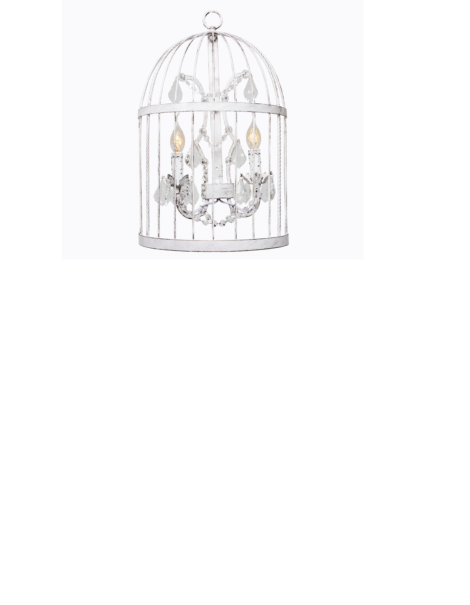 Настенный светильник «Тюильри» (белый антик)Бра<br>Белая настенная лампа «Тюильри» — выигрышный выбор для романтического дизайна спальной комнаты. Белая модель из металла, покрытого патиной, состоит из двух ламп. Хрустальные подвески гипнотизируют взгляд изысканностью и дорогим блеском. Впустите в Ваш дом игривую роскошь европейских замков! Настенный светильник классического стиля удобен в качестве прикроватного освещения.&amp;amp;nbsp;&amp;lt;div&amp;gt;Для крепления на стену приспособлены две удобные выемки на оборотной стороне.&amp;amp;nbsp;&amp;lt;/div&amp;gt;&amp;lt;div&amp;gt;Размер: 36?56?19 см. Размер в упаковке: 40?60?20 см.&amp;lt;/div&amp;gt;&amp;lt;div&amp;gt;Вес: 2,8 кг; вес в упаковке: 3,54 кг.&amp;amp;nbsp;&amp;lt;/div&amp;gt;&amp;lt;div&amp;gt;Продается без ламп. Требуется 2 лампы E14&amp;lt;/div&amp;gt;&amp;lt;div&amp;gt;&amp;lt;br&amp;gt;&amp;lt;/div&amp;gt;&amp;lt;div&amp;gt;&amp;lt;br&amp;gt;&amp;lt;/div&amp;gt;&amp;lt;iframe width=&amp;quot;560&amp;quot; height=&amp;quot;315&amp;quot; src=&amp;quot;https://www.youtube.com/embed/e6FzIfN-8CY&amp;quot; frameborder=&amp;quot;0&amp;quot; allowfullscreen=&amp;quot;&amp;quot;&amp;gt;&amp;lt;/iframe&amp;gt;<br><br>Material: Металл<br>Width см: 36<br>Depth см: 19<br>Height см: 56