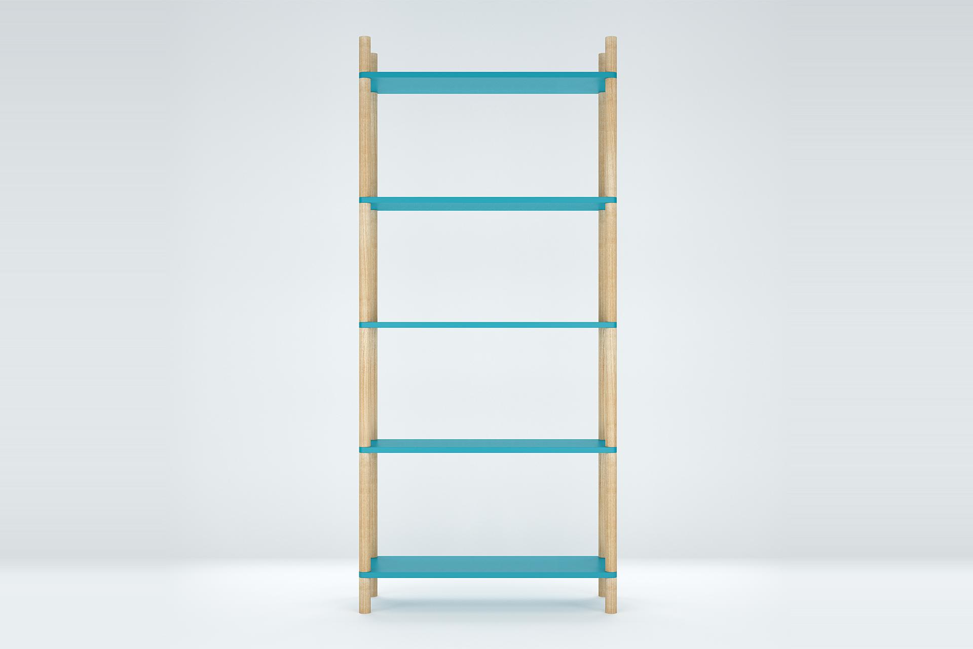 Стеллаж Latitude Saga BlueСтеллажи<br>Вдохновитесь лаконичным оформлением стеллажа &amp;quot;Latitude Saga Blue&amp;quot; для создания уникальной системы хранения. Такой, которая будет радовать своим нетривиальным обликом и повышать настроение. Яркий синий цвет и возможность сборки в различных конфигурациях помогут вам воплотить в жизнь свои идеи.&amp;amp;nbsp;&amp;amp;nbsp;&amp;lt;div&amp;gt;&amp;lt;span style=&amp;quot;line-height: 1.78571;&amp;quot;&amp;gt;.&amp;amp;nbsp;&amp;lt;/span&amp;gt;&amp;lt;br&amp;gt;&amp;lt;/div&amp;gt;&amp;lt;div&amp;gt;Материал: полки - крашеный шпонированный МДФ; ножки - натуральный ясень, матовый лак.&amp;amp;nbsp;&amp;amp;nbsp;&amp;lt;/div&amp;gt;&amp;lt;div&amp;gt;Возможно изготовление по индивидуальным размерам (стоимость уточняется).&amp;lt;/div&amp;gt;<br><br>Material: МДФ<br>Width см: 100<br>Depth см: 35<br>Height см: 223