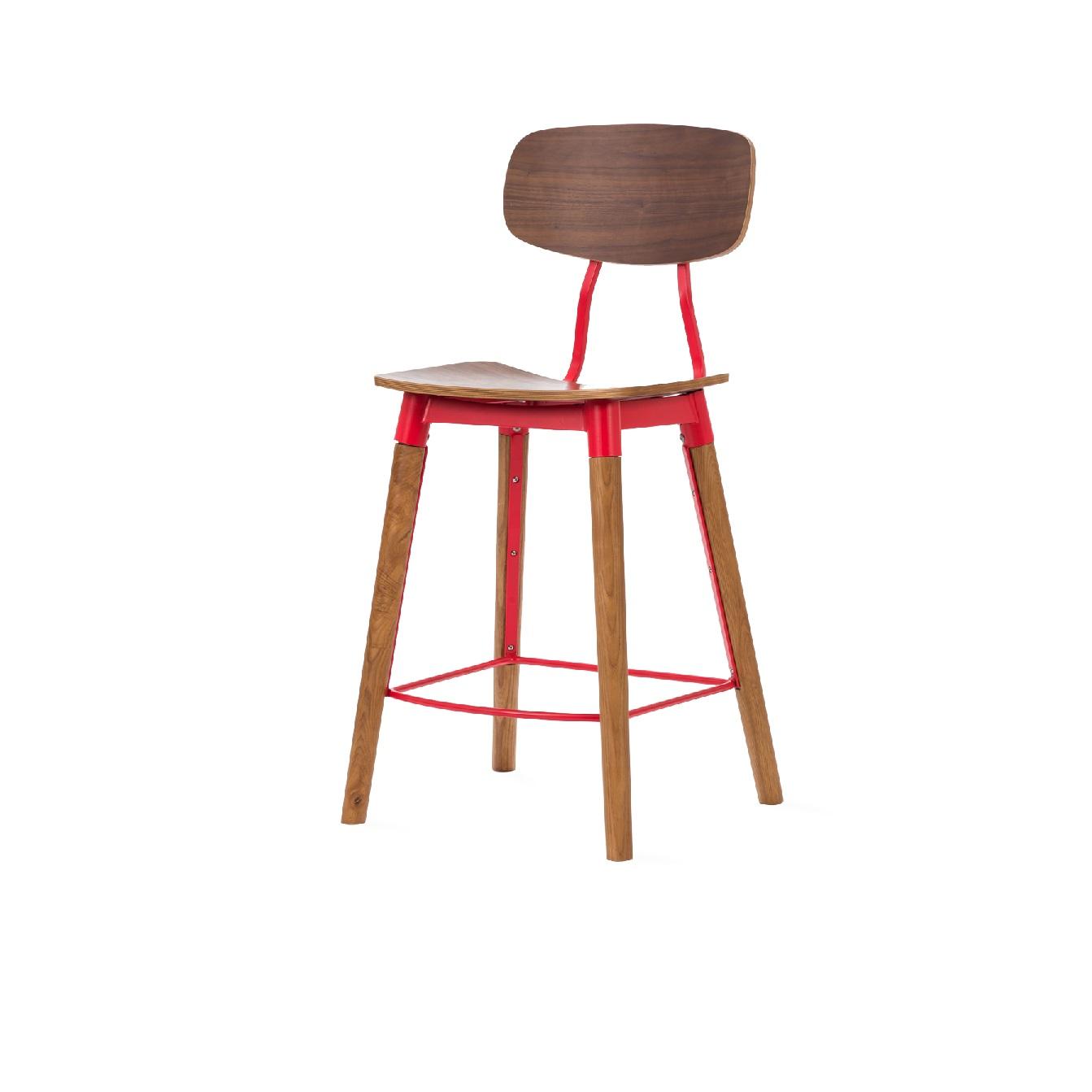 Барный стул Design FL 15439022 от thefurnish