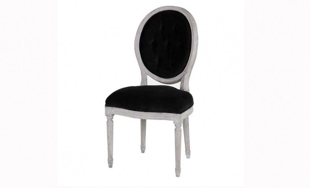 Стул Louis Philip + RingОбеденные стулья<br>&amp;quot;Louis Philip + Ring&amp;quot; ? стул невероятно популярного сегодня силуэта &amp;quot;медальон&amp;quot;. Мебель такой же конструкции украшает дома знаменитостей. Люди притязательного вкуса не смогут оставаться равнодушными к его изысканному оформлению во французском стиле.&amp;lt;div&amp;gt;&amp;lt;br&amp;gt;&amp;lt;/div&amp;gt;&amp;lt;div&amp;gt;Материал: дерево, обивка-ткань.&amp;lt;/div&amp;gt;<br><br>Material: Дерево<br>Length см: 54<br>Width см: 54<br>Height см: 98