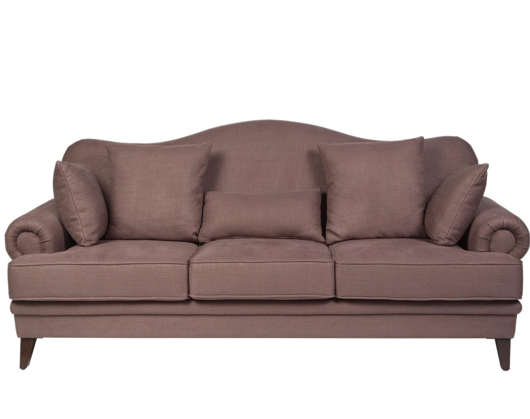 Диван DORIANТрехместные диваны<br>&amp;quot;Dorian&amp;quot; ? элегантный диван, который послужит лучшим дополнением для гостиных, оформленных в английском стиле. Он добавит благородство и шарм в атмосферу главной комнаты дома. Классический силуэт спинки, приглушенный кофейный цвет и мягкие цилиндрические подлокотники ? изысканность выражается в каждой детали.&amp;amp;nbsp;<br><br><br><br>&amp;lt;div&amp;gt;&amp;lt;br&amp;gt;&amp;lt;/div&amp;gt;&amp;lt;div&amp;gt;Обивка: ткань.&amp;lt;/div&amp;gt;<br><br>Material: Текстиль<br>Ширина см: 220<br>Высота см: 90<br>Глубина см: 104