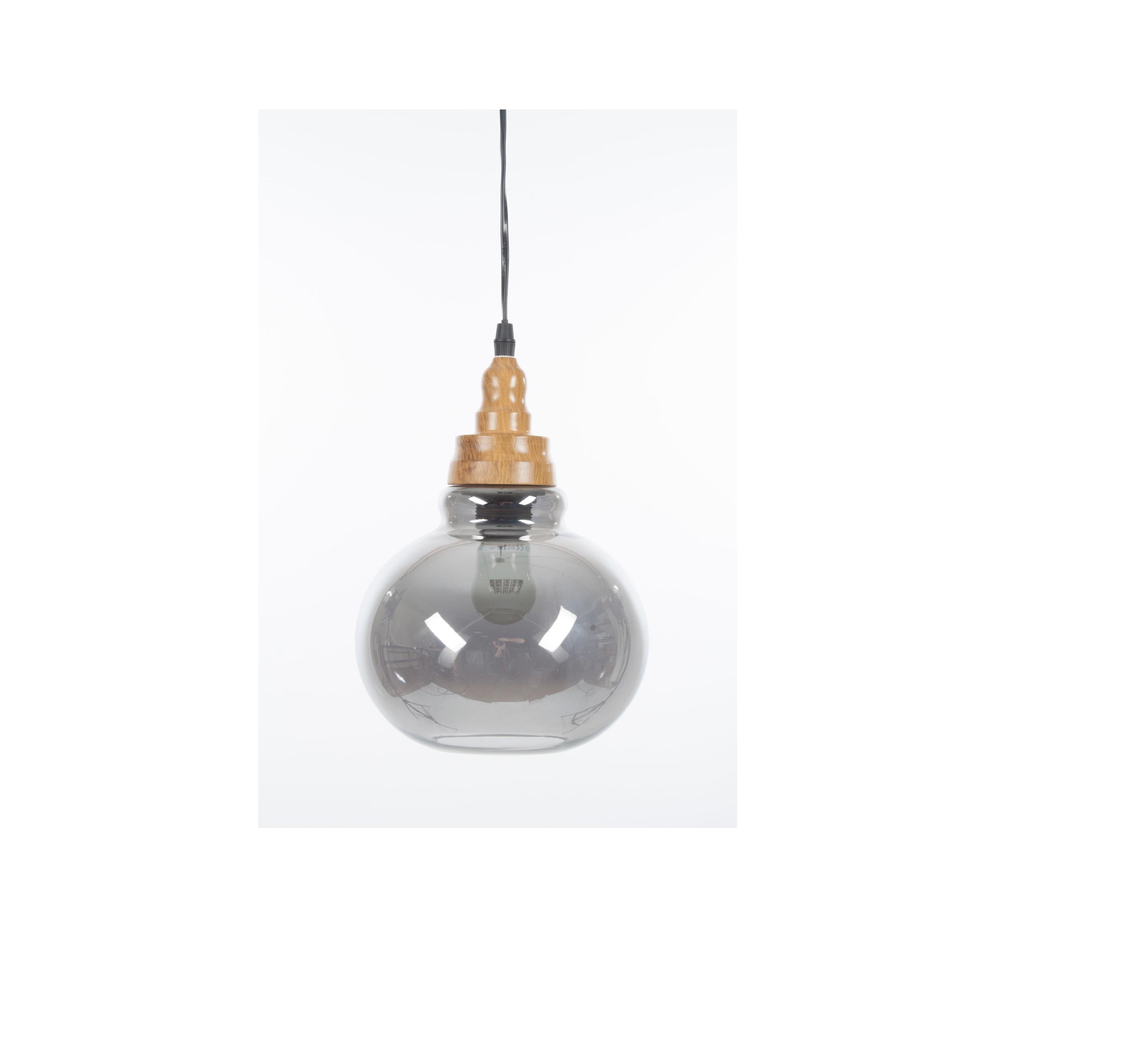 Светильник подвесной SferaПодвесные светильники<br>&amp;lt;div&amp;gt;Стеклянный абажур светильника &amp;quot;Sfera&amp;quot; словно покрыт вековой пылью. Он выглядит так, будто дни и ночи напролет он не переставал освещать мастерские фабричных рабочих. Это и придает ему эстетику промышленного стиля, в котором воедино смешиваются винтажная элегантность, небрежность и практичность.&amp;lt;/div&amp;gt;&amp;lt;div&amp;gt;&amp;lt;br&amp;gt;&amp;lt;/div&amp;gt;&amp;lt;div&amp;gt;Потолочный светильник, цоколь Е27 , мощность 60 wлампа Мендельсона в комплект не входит&amp;lt;/div&amp;gt;<br><br>Material: Стекло<br>Ширина см: 20<br>Высота см: 110