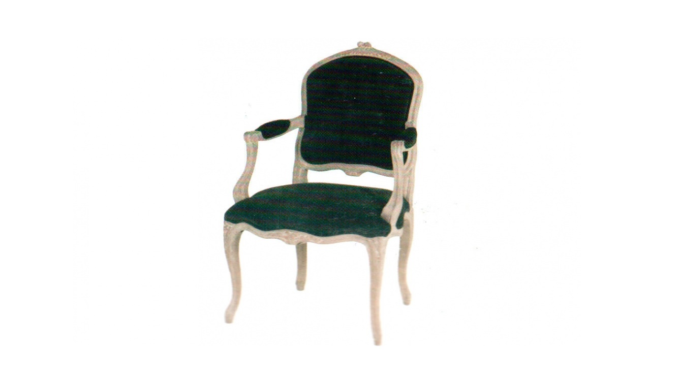Стул SebastopolСтулья с подлокотниками<br>&amp;quot;Sebastopol&amp;quot; ? стул, который станет вашим проводником в мир роскоши и гламура. Светлый каркас из натуральной древесины является великолепной огранкой для нежного изумрудного вельвета. Глубокая палитра мягкой обивки отлично смотрится в контрастном обрамлении. Изысканный силуэт стула имеет классическую форму с плавными изгибами, что делает его лучшим дополнением для французских интерьеров.<br><br>Material: Вельвет<br>Length см: 66<br>Width см: 65<br>Height см: 98