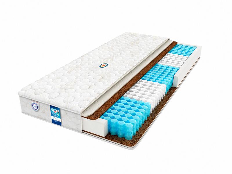 Матрас ASKONA TERAPIA Avanta 80*190Пружинные односпальные матрасы<br>&amp;lt;div&amp;gt;1.Комфортный трикотаж с антибактериальной пропиткой с ионами Ag+.&amp;lt;/div&amp;gt;&amp;lt;div&amp;gt;2.Латекс.&amp;lt;/div&amp;gt;&amp;lt;div&amp;gt;3.Кокосовая плита.&amp;lt;/div&amp;gt;&amp;lt;div&amp;gt;4. 5-ти зональный блок независимых пружин «Песочные часы Extra».&amp;lt;/div&amp;gt;&amp;lt;div&amp;gt;5.Короб по периметру из пены Orto Foam.&amp;lt;/div&amp;gt;&amp;lt;div&amp;gt;&amp;lt;br&amp;gt;&amp;lt;/div&amp;gt;<br><br>Material: Текстиль<br>Length см: 190<br>Width см: 80<br>Height см: 23