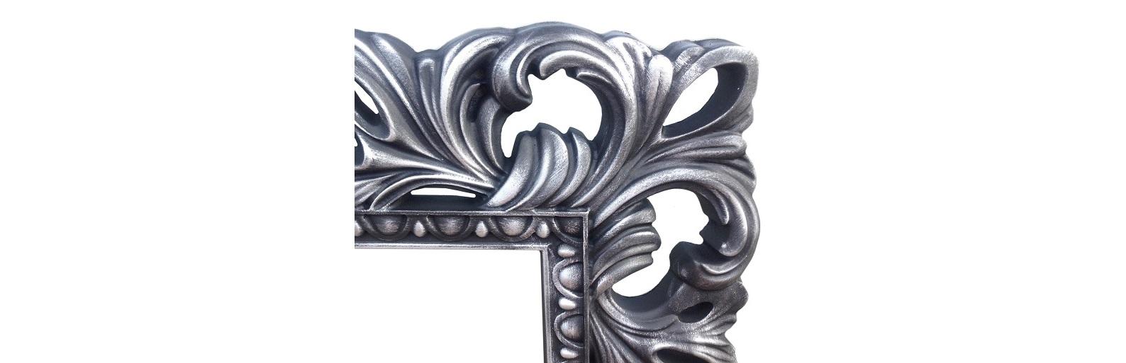 Красивое Винтажное зеркало от The Furnish