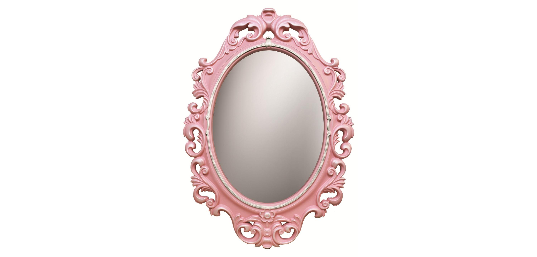 Зеркало ВИНТАЖНастенные зеркала<br>&amp;lt;div&amp;gt;&amp;lt;div&amp;gt;Романтичное винтажное зеркало в резном обрамлении органично впишется в интерьер детской, комнаты молодой барышни или дамский будуар. Рама изготовлена из мебельного пенополиуретана и окрашена в жемчужно-розовый оттенок. И материал, и используемые краски экологичны и не содержат вредных веществ, не имеют запаха, влагозащищенные и не требуют сложного ухода.&amp;lt;/div&amp;gt;&amp;lt;/div&amp;gt;&amp;lt;div&amp;gt;&amp;lt;br&amp;gt;&amp;lt;/div&amp;gt;&amp;lt;div&amp;gt;Цвет: Розовый Перламутр Серебро&amp;lt;/div&amp;gt;<br><br>Material: Полиуретан<br>Length см: None<br>Width см: 67<br>Depth см: 4<br>Height см: 96