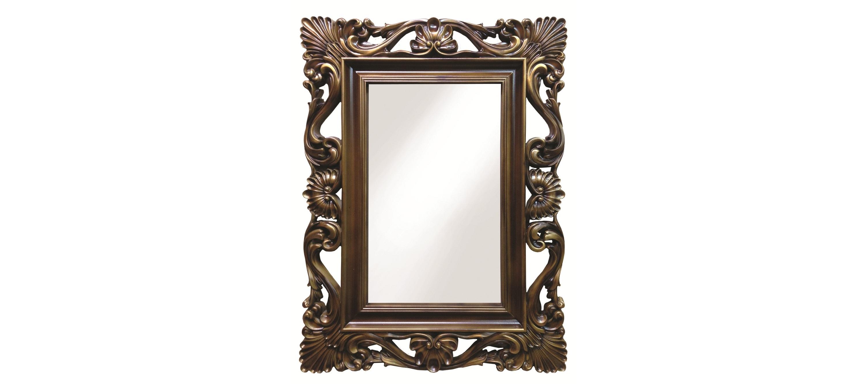 Зеркало АЛЬБЕРИОНастенные зеркала<br>&amp;lt;div&amp;gt;Это зеркало заключено в резную винтажную раму. Она изготовлена из композитного материала, по цвету и фактуре имитирующего древесину ореха. Как и натуральный массив, мебельный пенополиуретан прочен, безопасен для человека, лакокрасочное покрытие не содержит вредных веществ. Однако ППУ и стоит демократичнее, и гораздо практичней, не боится воды и не требует сложного ухода.&amp;lt;/div&amp;gt;&amp;lt;div&amp;gt;&amp;lt;br&amp;gt;&amp;lt;/div&amp;gt;&amp;lt;div&amp;gt;&amp;lt;div&amp;gt;Цвет: Золотистый Орех&amp;lt;/div&amp;gt;&amp;lt;/div&amp;gt;<br><br>Material: Полиуретан<br>Length см: None<br>Width см: 85<br>Depth см: 4<br>Height см: 114