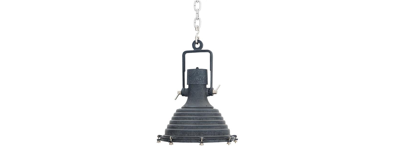 Светильник МиритаймСветильники на штанге<br>Этот оригинальный светильник вдохновлен промышленными лампами начала XX века. В его оформлении индустриальная грубость встречается с классическими пропорциями. Их объединение образует силуэт, полный винтажного очарования. Подвесив такой светильник над барной стойкой, а также обеденным или журнальным столом, вы сможете добавить дизайну пространства брутальность.&amp;lt;div&amp;gt;&amp;lt;br&amp;gt;&amp;lt;/div&amp;gt;&amp;lt;div&amp;gt;Цоколь: E14.&amp;lt;/div&amp;gt;&amp;lt;div&amp;gt;Мощность: 40W.&amp;lt;/div&amp;gt;<br><br>Material: Металл<br>Length см: 64<br>Diameter см: 48