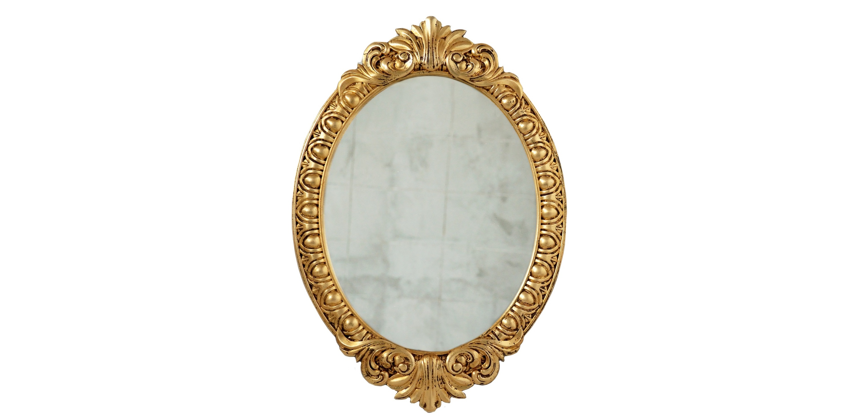 Зеркало ВЕНЕЦИЯНастенные зеркала<br>&amp;lt;div&amp;gt;&amp;lt;div&amp;gt;&amp;lt;div&amp;gt;Это зеркало — пример того, как ловко и, главное, красиво могут современные материалы имитировать старинные предметы декора. Классическая резная оправа — чем не роскошная древесина, покрытая богемной позолотой? Но рама сделана из композитного полиуретана, доступного материала высокой прочности. Он экологичен, влагостоек и неприхотлив. А сложное лакокрасочное покрытие, так похожее на сусальное золото, не тускнеет и не истирается, в его составе нет токсичных веществ.&amp;lt;/div&amp;gt;&amp;lt;div&amp;gt;&amp;lt;br&amp;gt;&amp;lt;/div&amp;gt;&amp;lt;/div&amp;gt;&amp;lt;div&amp;gt;Цвет: Золото Поталь&amp;lt;/div&amp;gt;&amp;lt;/div&amp;gt;<br><br>Material: Полиуретан<br>Length см: None<br>Width см: 72<br>Depth см: 4<br>Height см: 104