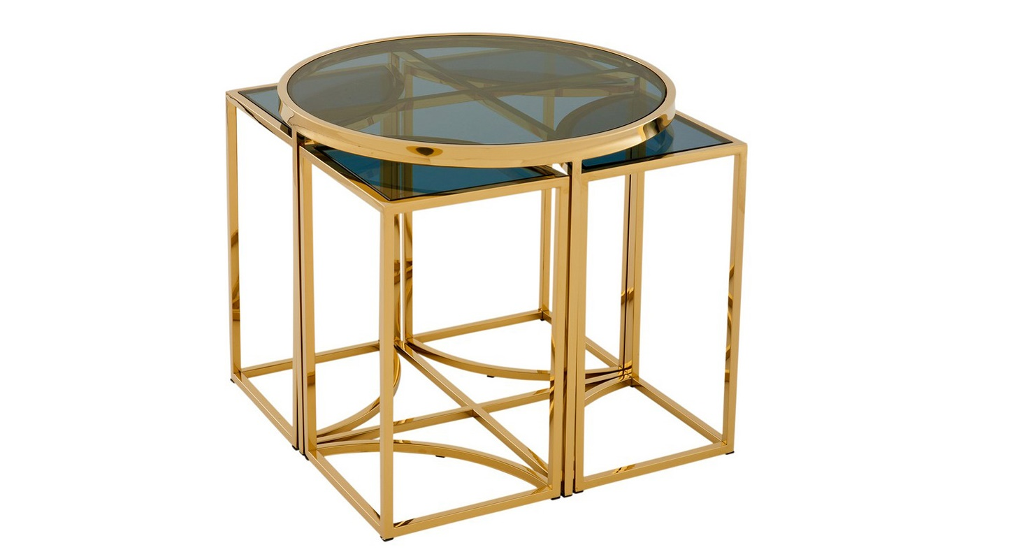 "Eichholtz Стол ""Side Table Vicenza"""