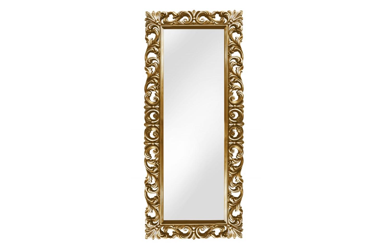 Большое красивое зеркалоНапольные зеркала<br>&amp;lt;div&amp;gt;Зеркало &amp;quot;во весь рост&amp;quot; в поистине царском обрамлении — классической резной раме, выкрашенной золотой краской. Такое можно увидеть в Версале и Эрмитаже. Или… в собственном доме. Багет изготовлен из мебельного пенополиуретана, современного материала, который делает роскошь доступной. Выглядит он — как дерево ценных пород. ППУ не страшится влаги, очень прочен и долговечен, не крошится, не скалывается. Лакокрасочное покрытие отличается высокой стойкостью, не тускнеет со временем.&amp;lt;/div&amp;gt;&amp;lt;div&amp;gt;&amp;lt;br&amp;gt;&amp;lt;/div&amp;gt;&amp;lt;div&amp;gt;Цвет:&amp;amp;nbsp;Золото Патина&amp;lt;/div&amp;gt;<br><br>Material: Пластик<br>Ширина см: 90<br>Высота см: 210<br>Глубина см: 4