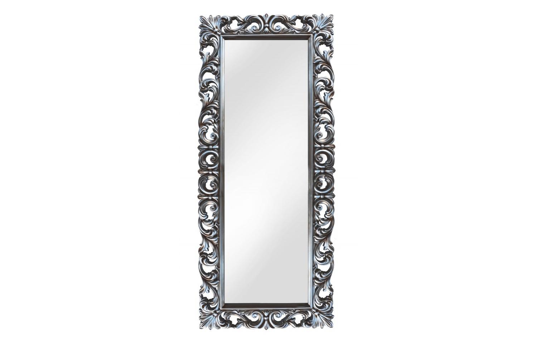 Большое красивое зеркало