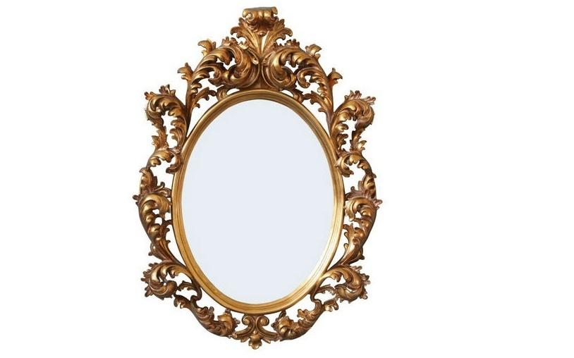 Зеркало в раме Impero GoldНастенные зеркала<br>Несколько веков назад это зеркало с легкостью могло бы украсить королевские покои какой-нибудь знатной семьи. Великолепный барочный узор, где заключено великолепие французского стиля, заворожил бы даже самого капризного и взыскательного дворянина. Сегодня красота такого декора может быть отдана одному вам. Роскошь золота, очарование растительных орнаментов и плавность форм ? все это может работать на благо вашего интерьера, который станет действительно шикарным благодаря такому дополнению.&amp;lt;div&amp;gt;&amp;lt;br&amp;gt;&amp;lt;/div&amp;gt;&amp;lt;div&amp;gt;Материал зеркала: влагостойкое серебряное зеркало.&amp;lt;/div&amp;gt;&amp;lt;div&amp;gt;Материал рамы: полирезин.&amp;lt;/div&amp;gt;&amp;lt;div&amp;gt;Цвет зеркала/рамы: античное золото.&amp;lt;/div&amp;gt;&amp;lt;div&amp;gt;Размер внешний, с рамой: 68*97 см.&amp;lt;/div&amp;gt;<br><br>Material: Пластик<br>Width см: 68<br>Depth см: /13<br>Height см: 97
