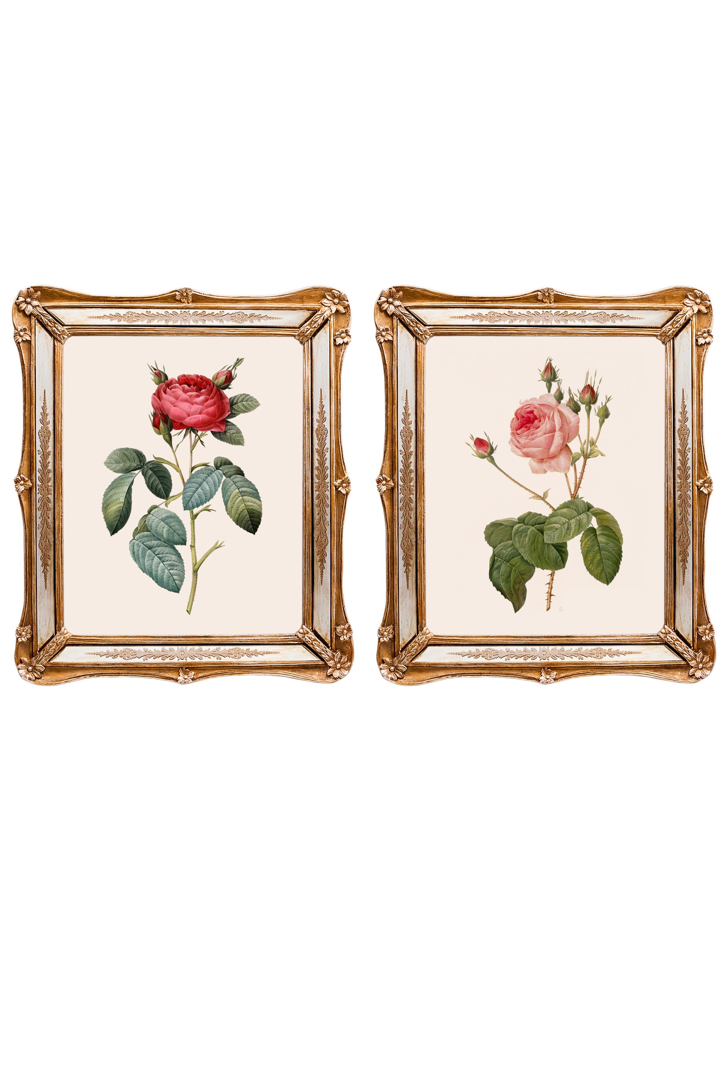 Набор из двух репродукций СофиКартины<br>&amp;lt;div&amp;gt;Репродукции акварелей французского художника Пьера-Жозефа Редуте, которого называли «Рафаэлем цветов», остаются так же свежи в начале 21 века, будто написаны совсем недавно. Они добавляют в интерьер нотки винтажной красоты, а удивительные цветы впечатляют своими изысканными формами. Репродукции акварелей в рамах с зеркальными вставками и золотым рельефом фантастически преображается в освещенном солнцем интерьере. Картины можно повесить на стену, а можно поставить, например, на стол или камин. Защитный стеклянный слой сохранит изображение от воздействий окружающей среды. Если Вам захочется обновить интерьер, Вы можете с легкостью заменить изображение картины!&amp;lt;/div&amp;gt;&amp;lt;div&amp;gt;&amp;lt;br&amp;gt;&amp;lt;/div&amp;gt;&amp;lt;div&amp;gt;Изображение - дизайнерская бумага; рама - искуственный камень, зеркальные вставки; защитный слой - стекло&amp;amp;nbsp;&amp;lt;/div&amp;gt;&amp;lt;div&amp;gt;Цвет:мультиколор&amp;amp;nbsp;&amp;lt;/div&amp;gt;&amp;lt;div&amp;gt;&amp;lt;br&amp;gt;&amp;lt;/div&amp;gt;<br><br>Material: Бумага<br>Width см: 26,5<br>Depth см: 2<br>Height см: 30,5