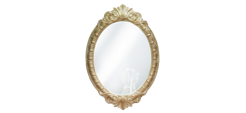 Зеркало ВЕНЕЦИЯНастенные зеркала<br>Венецианское зеркало ? это не просто предмет интерьера, способный украсить собой любое пространство. Его конструкция основывается на особой философии, заключенной в форме круга. Плавные изгибы рамы благоприятно воздействуют на ауру дома. При помощи ажурных завитков золотого цвета облику зеркала придается легкость, отлично гармонирующая со стилем прованс.&amp;amp;nbsp;&amp;lt;div&amp;gt;&amp;lt;br&amp;gt;&amp;lt;/div&amp;gt;&amp;lt;div&amp;gt;Рекомендации по уходу: бережная, влажная уборка. Запрещается использование любых растворителей. Время производства единицы продукции может составлять до 10 рабочих дней.&amp;lt;/div&amp;gt;&amp;lt;div&amp;gt;Цвет: слоновая кость золото.&amp;lt;/div&amp;gt;<br><br>Material: Полиуретан<br>Length см: None<br>Width см: 72<br>Depth см: 4<br>Height см: 104