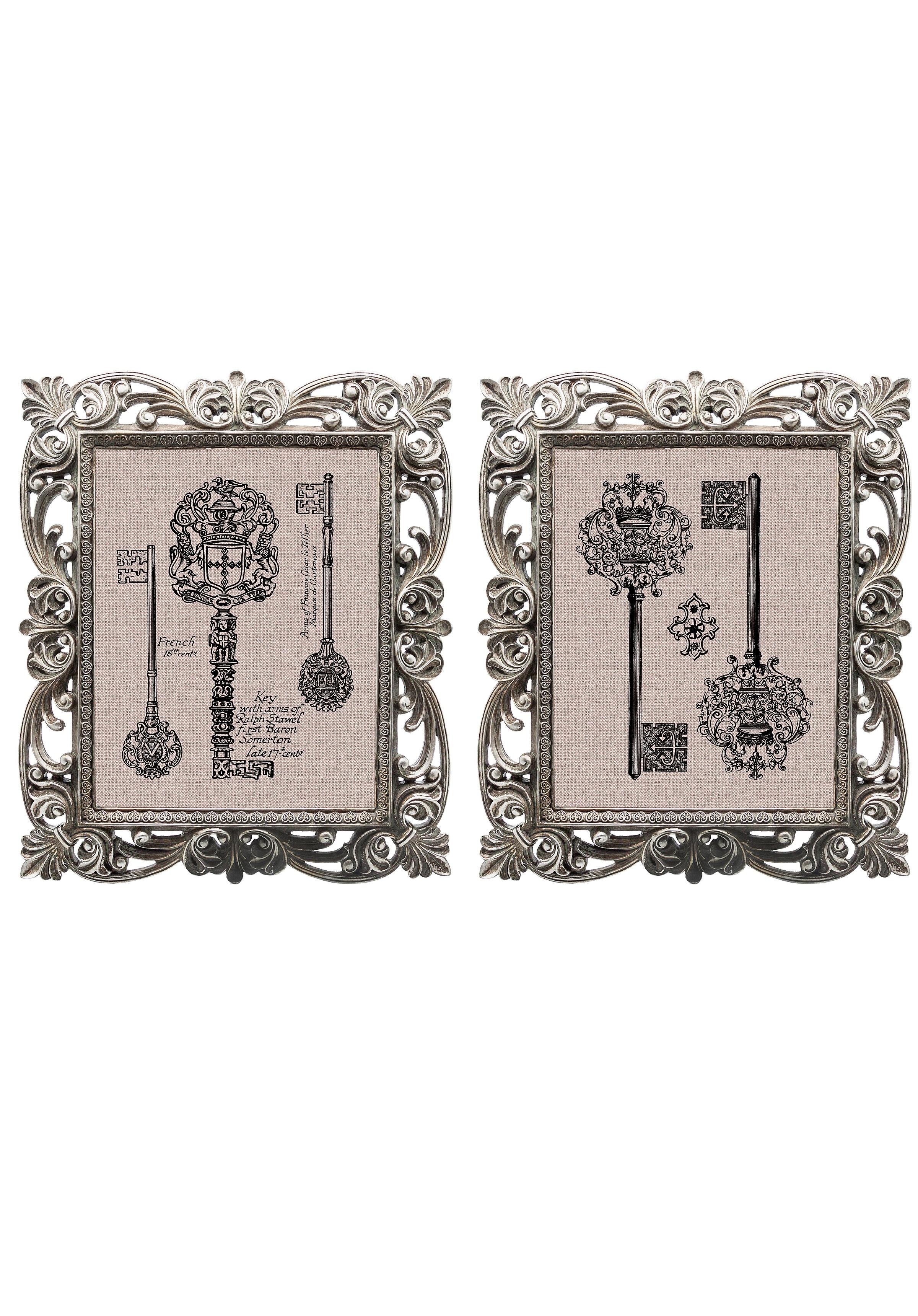 Набор из двух репродукций БеатрисКартины<br>&amp;lt;div&amp;gt;Набор винтажных изображений «Старинные часы» — это не только сентиментальное воспоминание о предметах и целых эпохах прошлого, — это еще и оригинальная деталь интерьера, которая поражает множеством элементов и эффектно смотрится в любом пространстве. Декорируйте свой дом с любовью, превращая обычный день в волшебный! Искусная техника состаривания придает рамам особую теплоту и винтажность. Благородная патина на поверхности рамы — интригующее приглашение к прогулке в мир старинных реликвий! Картины можно повесить на стену, а можно поставить, например, на стол или камин. Если Вам захочется обновить интерьер, Вы можете с легкостью заменить изображение картин!&amp;lt;/div&amp;gt;&amp;lt;div&amp;gt;&amp;lt;br&amp;gt;&amp;lt;/div&amp;gt;&amp;lt;div&amp;gt;Изображение - дизайнерская бумага; рама - искуственный камень; защитный слой - стекло&amp;amp;nbsp;&amp;lt;/div&amp;gt;&amp;lt;div&amp;gt;цвет:мультиколор&amp;amp;nbsp;&amp;lt;/div&amp;gt;<br><br>Material: Бумага<br>Width см: 30<br>Depth см: 2,3<br>Height см: 35