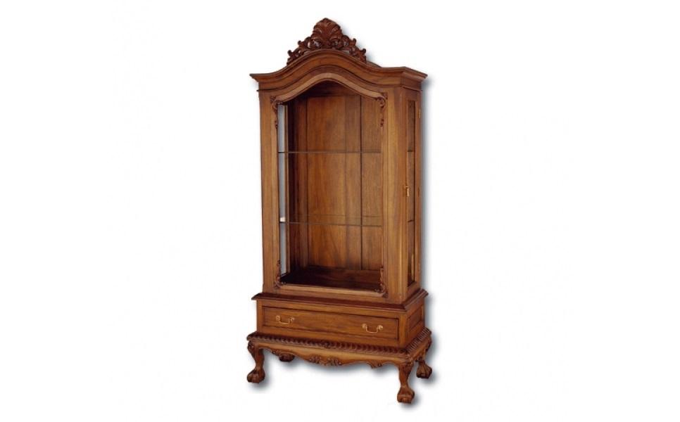 Satin Furniture Витрина