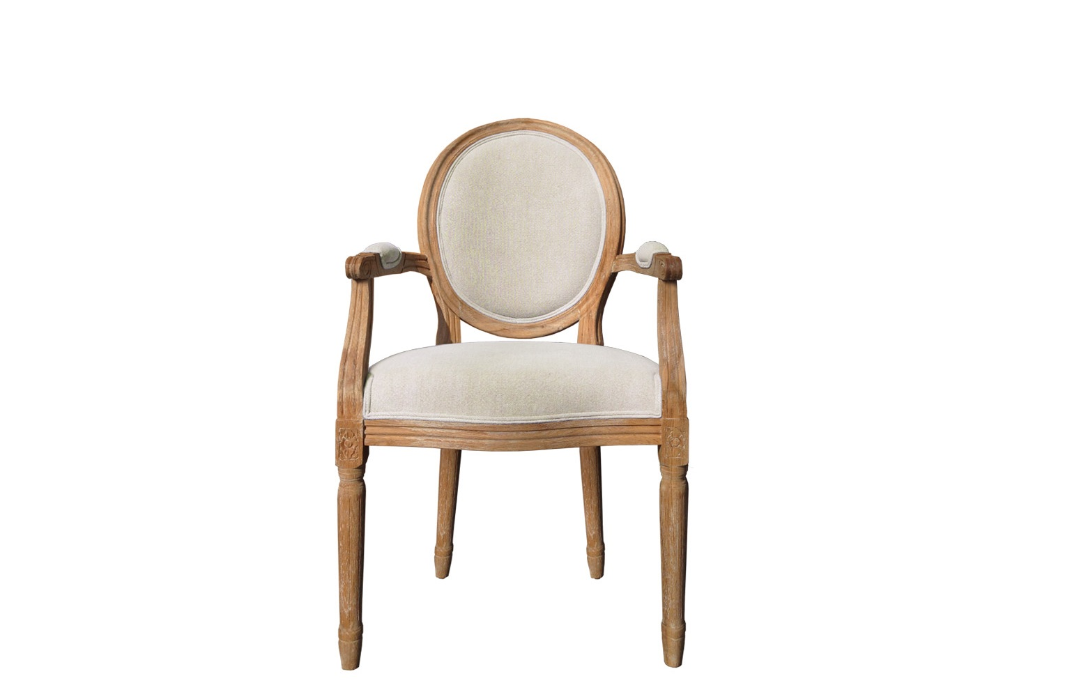 Стул Louis arm chair Gramercy 14358/14829