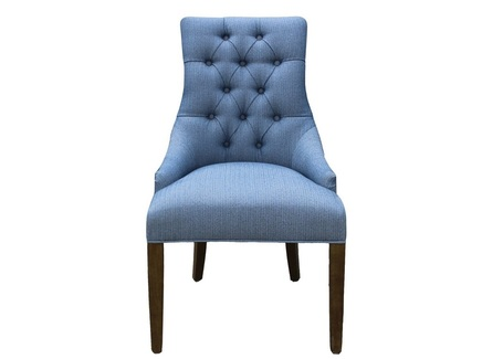 Martin ll arm chair Gramercy