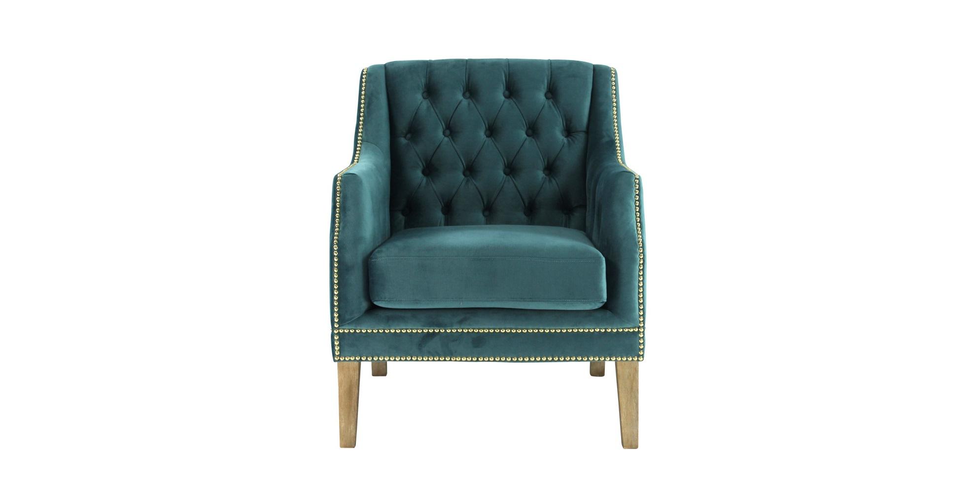 Кресло Camela ArmchairИнтерьерные кресла<br>Кресло изумрудно-зеленого цвета&amp;amp;nbsp;&amp;lt;span style=&amp;quot;line-height: 24.9999px;&amp;quot;&amp;gt;во французском стиле&amp;lt;/span&amp;gt;&amp;amp;nbsp;подчеркнет безупречный вкус обладателя. Его&amp;amp;nbsp;украшают аккуратная строчка из декоративных гвоздиков и элегантные ножки. &amp;quot;Camela Armchair&amp;quot; перенесет в атмосферу дворцового убранства. В таком кресле обязательно захочется помечтать о возвышенном или превратиться в королевскую особу.<br><br>Material: Вельвет<br>Width см: 71<br>Depth см: 84<br>Height см: 92