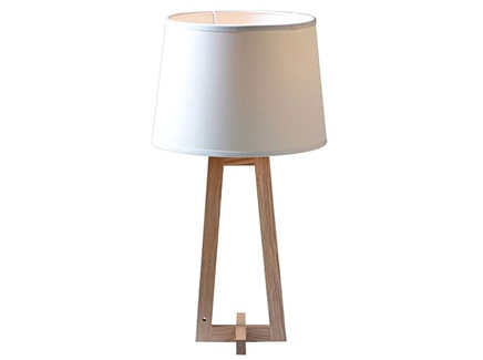 IrishTable Lamp Gramercy
