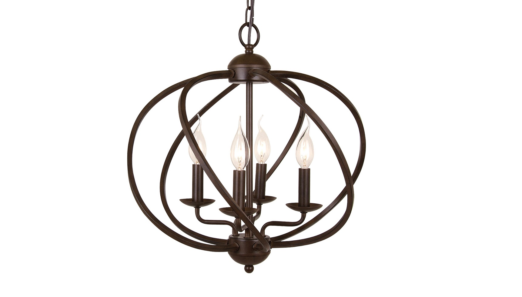 "Люстра ""Norwood medium Chandelier"""