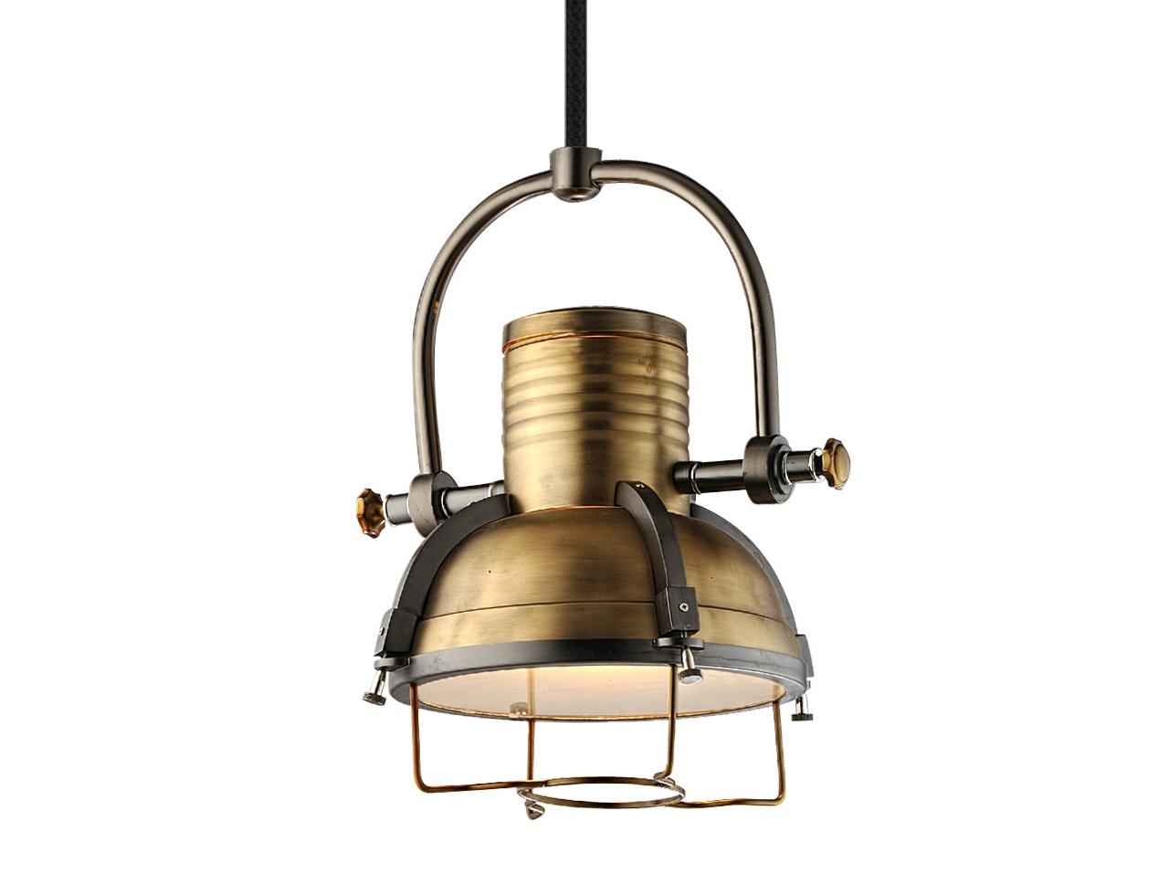 Люстра Godfrey Metal ChandelierПодвесные светильники<br>&amp;quot;Godfrey Metal Chandelier&amp;quot; пронизан промышленной эстетикой. Она присутствует в каждой детали оригинального светильника. Соединяясь с притягательностью ретро-стиля, она приобретает винтажный шарм, выраженный и в отделке, и в старинных пропорциях. Сложный силуэт со множеством элементов выглядит интересно и отличается практичностью. Конструкция, позволяющая задавать направление света, делает этот светильник отличным дополнением для модного бара или кухни.&amp;lt;div&amp;gt;&amp;lt;br&amp;gt;&amp;lt;/div&amp;gt;&amp;lt;div&amp;gt;Подвесной светильник-прожектор из коллекции Godfrey выполнен из металла цвета латунь. Световой поток можно регулировать.&amp;lt;/div&amp;gt;&amp;lt;div&amp;gt;Цоколь: E27&amp;lt;/div&amp;gt;&amp;lt;div&amp;gt;Мощность: 60W&amp;lt;/div&amp;gt;&amp;lt;div&amp;gt;Количество ламп: 1&amp;lt;/div&amp;gt;&amp;lt;div&amp;gt;Лампа в комплект не входит&amp;lt;/div&amp;gt;<br><br>Material: Металл<br>Height см: 50<br>Diameter см: 46