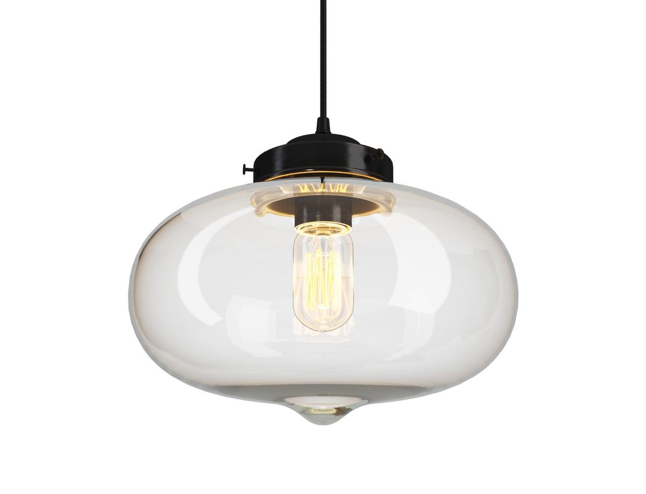 Люстра Vijay Glass ChandelierПодвесные светильники<br>&amp;quot;Vijay Glass Chandelier&amp;quot; ? простота, которая обретает элегантность в изящных формах. Единственным украшением этого эклектичного светильника выступают его пропорции. Абажур из прозрачного стекла имеет необычную форму, напоминающую каплю, застывшую в движении. Такие очертания придают динамизм неподвижной конструкции, делая ее более оригинальной. Установив этот светильник в эклектичной столовой, ретро-гостиной или винтажном кабинете, вы точно не прогадаете.&amp;lt;div&amp;gt;&amp;lt;br&amp;gt;&amp;lt;/div&amp;gt;&amp;lt;div&amp;gt;Подвесной светильник на металлической арматуре коричневого цвета.&amp;lt;/div&amp;gt;&amp;lt;div&amp;gt;Плафон выполнен из прозрачного стекла.&amp;lt;/div&amp;gt;&amp;lt;div&amp;gt;Высота светильника регулируется&amp;lt;/div&amp;gt;&amp;lt;div&amp;gt;Цоколь: E27&amp;lt;/div&amp;gt;&amp;lt;div&amp;gt;Мощность: 40W&amp;lt;/div&amp;gt;&amp;lt;div&amp;gt;Количество ламп: 1&amp;lt;/div&amp;gt;&amp;lt;div&amp;gt;Лампа в комплект не входит&amp;lt;/div&amp;gt;<br><br>Material: Стекло<br>Height см: 23<br>Diameter см: 28
