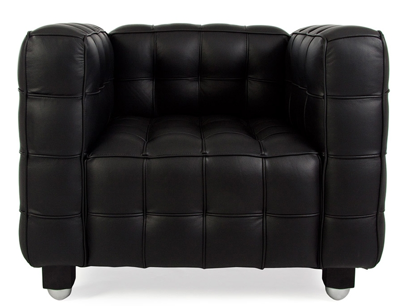 Кресло Kubus armchairКожаные кресла<br>&amp;quot;Kubus Armchair&amp;quot; ? одно из самых известных творений австрийского дизайнера Йозефа Хоффмана. Кресло, созданное еще в 1910 году, и по сей день является одним из лучших примеров минимализма. Чистые, составленные идеальными пропорциями линии, покоряют аскетичной геометрией. Они выглядят элегантно и эффектно в любой отделке благодаря оригинальной объемной текстуре, добавляющей мягкость строгому силуэту.&amp;lt;div&amp;gt;&amp;lt;br&amp;gt;&amp;lt;/div&amp;gt;&amp;lt;div&amp;gt;Варианты отделки:&amp;amp;nbsp;&amp;lt;/div&amp;gt;&amp;lt;div&amp;gt;&amp;lt;ul&amp;gt;&amp;lt;li&amp;gt;&amp;lt;span style=&amp;quot;line-height: 1.78571;&amp;quot;&amp;gt;Итальянская кожа высшей категории. Сиденье, внутренняя часть спинки и подлокотников выполнены из натуральной кожи. Задняя часть спинки и внешние боковые части – из износостойкой эко-кожи.&amp;lt;/span&amp;gt;&amp;lt;br&amp;gt;&amp;lt;/li&amp;gt;&amp;lt;li&amp;gt;&amp;lt;span style=&amp;quot;line-height: 1.78571;&amp;quot;&amp;gt;Текстиль европейского качества: выбор из 28 оттенков.&amp;lt;/span&amp;gt;&amp;lt;br&amp;gt;&amp;lt;/li&amp;gt;&amp;lt;/ul&amp;gt;&amp;lt;/div&amp;gt;&amp;lt;div&amp;gt;Срок изготовления: 20-25 рабочих дней после оплаты заказа.&amp;lt;/div&amp;gt;<br><br>Material: Кожа<br>Width см: 95<br>Depth см: 80<br>Height см: 75