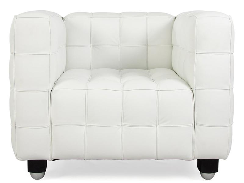 Кресло Kubus armchairКожаные кресла<br>В 1910 году свет увидел &amp;quot;Kubus Armchair&amp;quot;. Это творение австрийского дизайнера Йозефа Хоффмана мгновенно стало иконой минимализма. Кресло, силуэт которого основывается на идеальных формах куба, покорило поклонников необычными для того времени очертаниями. Оригинальный силуэт, до сих пор являющийся актуальным, лишь смотрится простым. На самом деле он представляет собой эффектный результат кропотливой работы и пристального внимания к деталям. Роскошная кожа белого цвета делает облик кресла великолепным и без яркой отделки.&amp;lt;div&amp;gt;&amp;lt;br&amp;gt;&amp;lt;/div&amp;gt;&amp;lt;div&amp;gt;Варианты отделки:&amp;lt;/div&amp;gt;&amp;lt;div&amp;gt;&amp;lt;ul&amp;gt;&amp;lt;li&amp;gt;&amp;lt;span style=&amp;quot;line-height: 1.78571;&amp;quot;&amp;gt;Итальянская кожа высшей категории. Сиденье, внутренняя часть спинки и подлокотников выполнены из натуральной кожи. Задняя часть спинки и внешние боковые части – из износостойкой эко-кожи.&amp;amp;nbsp;&amp;lt;/span&amp;gt;&amp;lt;br&amp;gt;&amp;lt;/li&amp;gt;&amp;lt;li&amp;gt;&amp;lt;span style=&amp;quot;line-height: 1.78571;&amp;quot;&amp;gt;Текстиль европейского качества: выбор из 28 оттенков.&amp;amp;nbsp;&amp;lt;/span&amp;gt;&amp;lt;br&amp;gt;&amp;lt;/li&amp;gt;&amp;lt;/ul&amp;gt;&amp;lt;/div&amp;gt;&amp;lt;div&amp;gt;Срок изготовления: 20-25 рабочих дней после оплаты заказа.&amp;lt;/div&amp;gt;<br><br>Material: Кожа<br>Width см: 95<br>Depth см: 80<br>Height см: 75