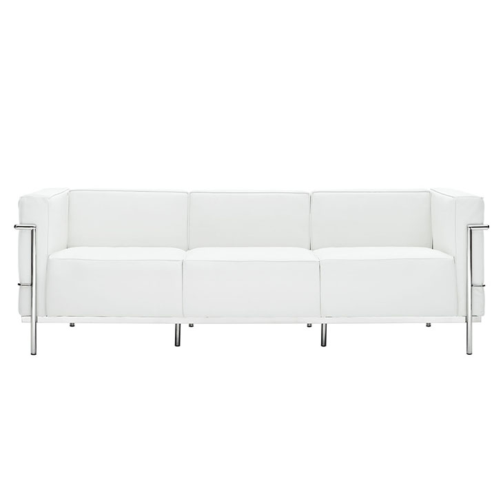 диван-трехместный-le-corbusier-глубина-74см-белый