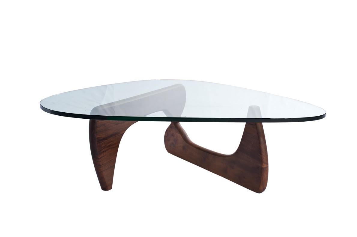 "Кофейный столик ""Isamu Noguchi"""