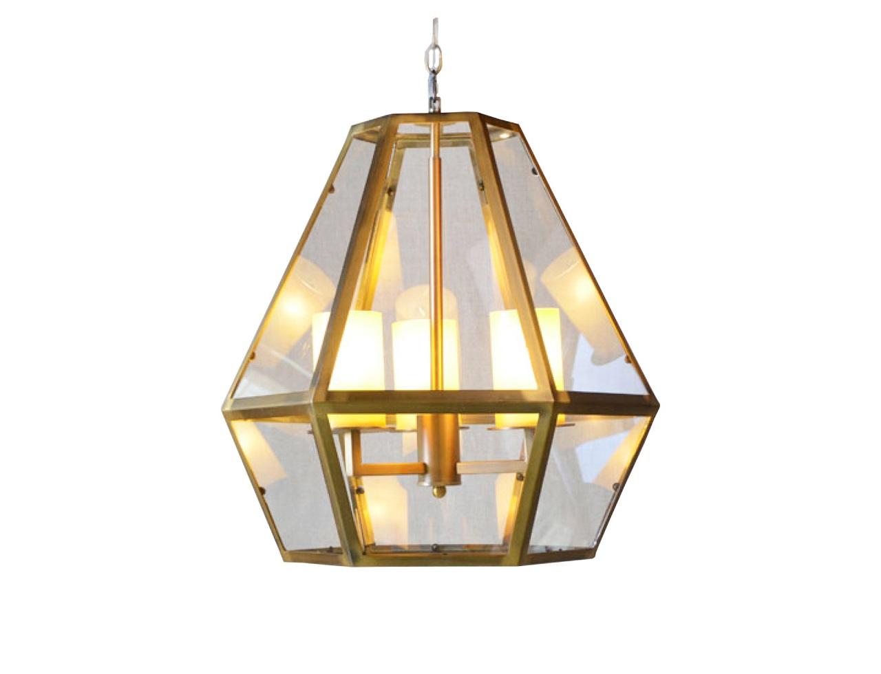 Светильник подвесной Arn ChandelierПодвесные светильники<br>Металл и стекло, совмещенные в строгих выверенных пропорциях, придают &amp;quot;Arn Chandelier&amp;quot; одновременно брутальный и элегантный вид. Прочность одного материала, противопоставленная хрупкости другого, рождает нетривиальный дизайн в стиле лофт. Построенный на контрастах, он делает светильник идеальным дополнением для домов творческих личностей, свободных от предрассудков. Используя такой декор в столовой или гостиной, вы сможете придать им оригинальность, заключенную в очаровании промышленной эстетики.&amp;lt;div&amp;gt;&amp;lt;br&amp;gt;&amp;lt;/div&amp;gt;&amp;lt;div&amp;gt;Подвесной светильник на металлической арматуре серого цвета.&amp;lt;/div&amp;gt;&amp;lt;div&amp;gt;Створки плафона выполнены из прозрачного стекла.&amp;lt;/div&amp;gt;&amp;lt;div&amp;gt;За стеклом располагаются 3 плафона из матового белого стекла.&amp;lt;/div&amp;gt;&amp;lt;div&amp;gt;Высота светильника регулируется.&amp;lt;/div&amp;gt;&amp;lt;div&amp;gt;Цоколь: E14&amp;lt;/div&amp;gt;&amp;lt;div&amp;gt;Мощность: 25W&amp;lt;/div&amp;gt;&amp;lt;div&amp;gt;Количество ламп: 3&amp;lt;/div&amp;gt;&amp;lt;div&amp;gt;Лампы в комплект не входят&amp;lt;/div&amp;gt;<br><br>Material: Металл<br>Height см: 55<br>Diameter см: 52