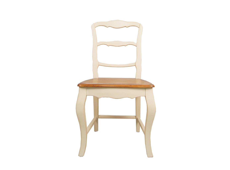 Стул Blanc bonbonОбеденные стулья<br>&amp;lt;p class=&amp;quot;MsoNormal&amp;quot;&amp;gt;Стул &amp;quot;Blanc Bonbon&amp;quot;, выполненный в стиле прованс, привнесет деревенский уют в городскую квартиру. Изготовленный из белого массива березы, он имеет сиденье приятной карамельной гаммы. Нейтральные цвета в сочетании с плавными изгибами ножек и резной спинкой смотрятся очень гармонично. Они делают облик стула очаровательно элегантным.&amp;lt;o:p&amp;gt;&amp;lt;/o:p&amp;gt;&amp;lt;/p&amp;gt;<br><br>Material: Дерево<br>Length см: 46<br>Width см: 46<br>Height см: 91