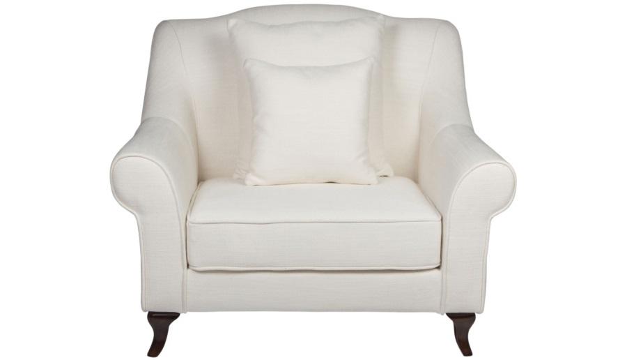 Кресло Prime MinisterИнтерьерные кресла<br>Строгие, выдержанные в викторианском стиле, диваны и кресла Prime Minister великолепно впишутся в любой интерьер. Классический изгиб подлокотников позволит им быть гармоничными в богатом барокко, пышные подушки разных размеров и удобные валики не исключают нео-классику, а кокетливо изогнутые деревянные ножки открывают двери в великий стиль Ар-Деко. Prime Minister представлен в&amp;amp;nbsp;&amp;lt;span style=&amp;quot;line-height: 22.7272px;&amp;quot;&amp;gt;богатой палитре цветов и оттенков.&amp;lt;/span&amp;gt;<br><br>Material: Текстиль<br>Width см: 114<br>Depth см: 94<br>Height см: 88