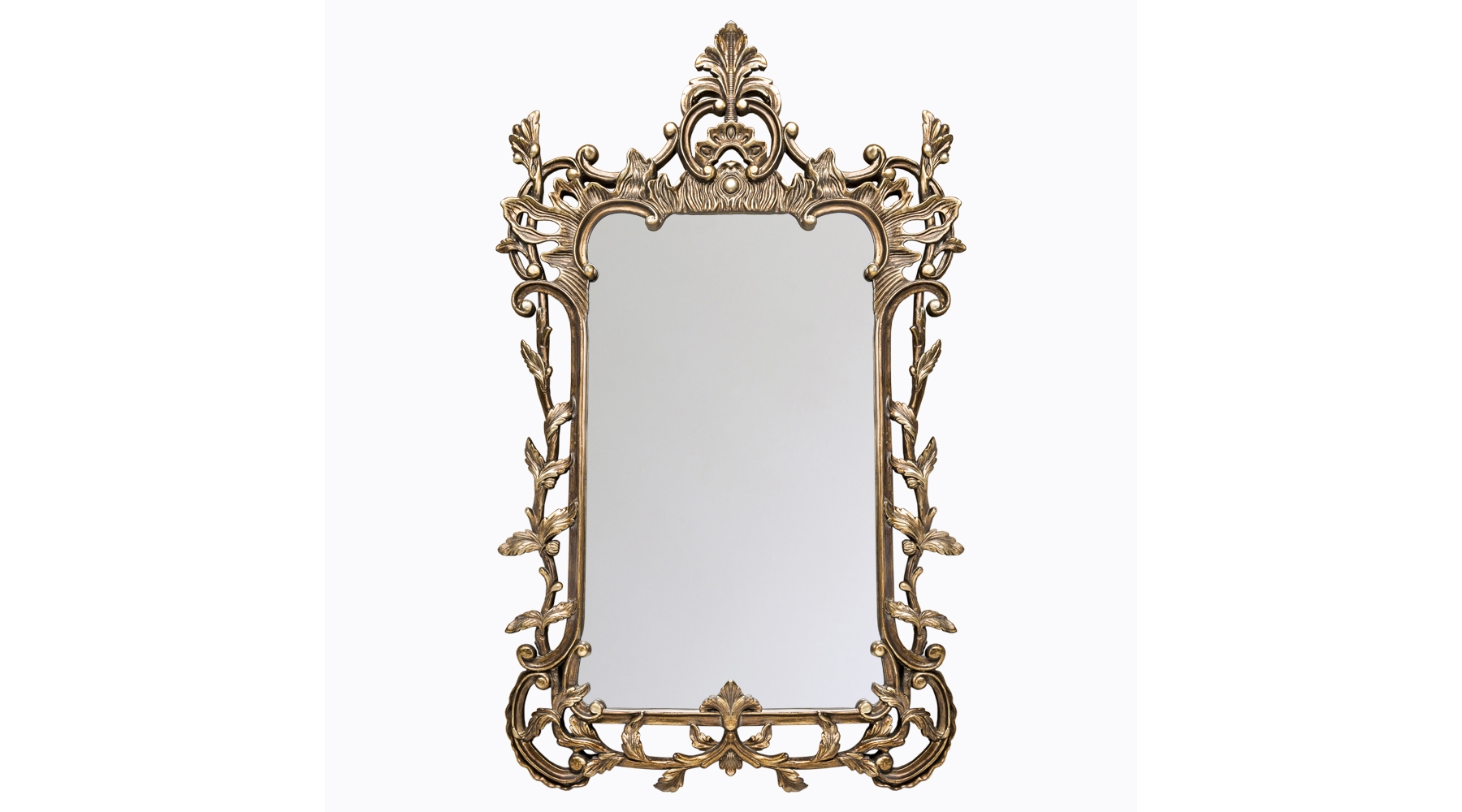 Object Desire Настенное зеркало «Мирей»