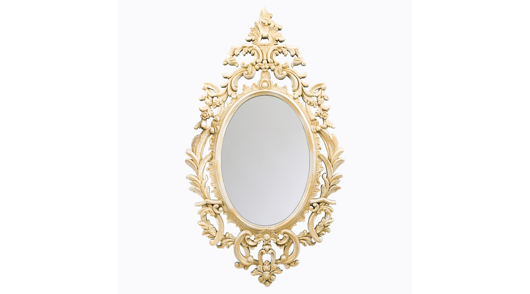 Object Desire Настенное зеркало «Вивьен»