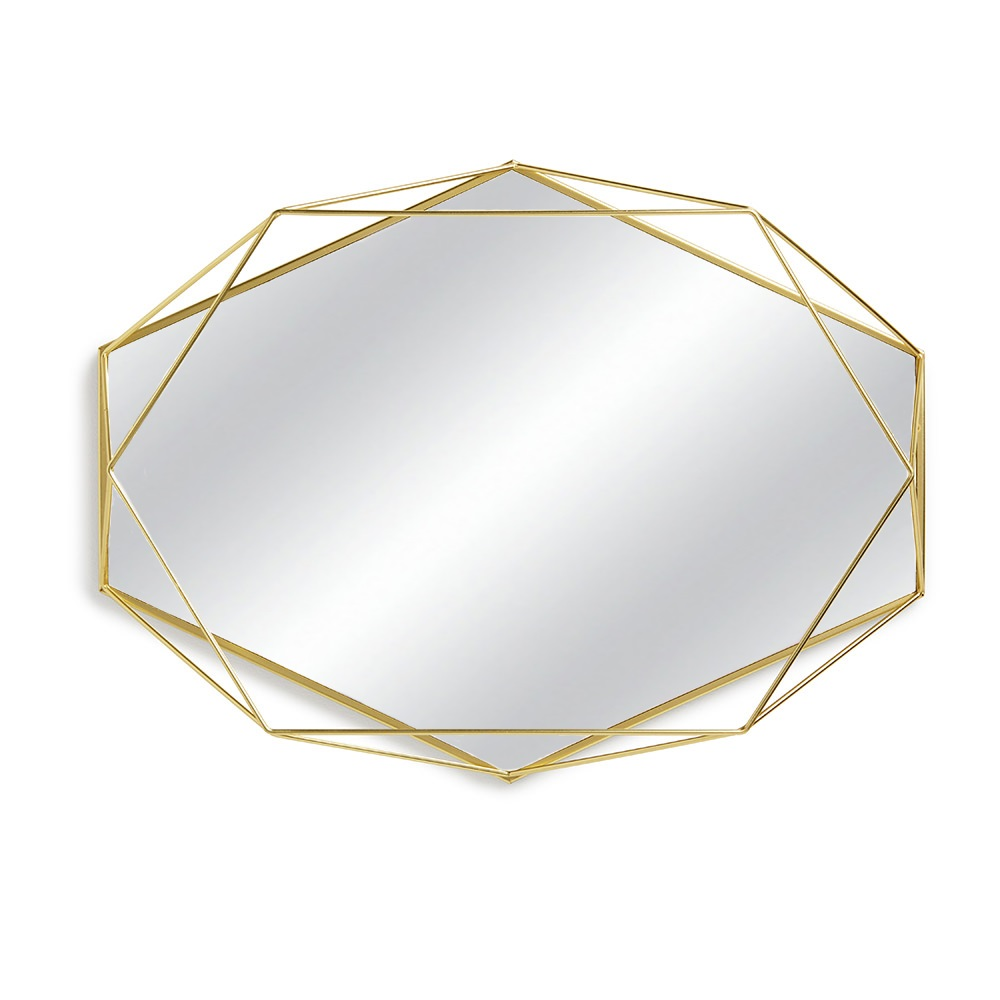 "Umbra Зеркало декоративное ""prisma"""