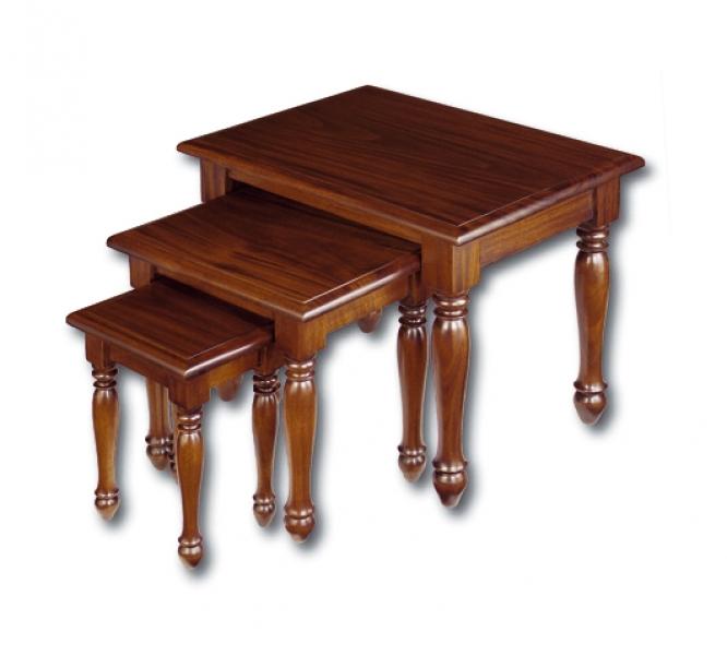 Комплект столиков 3